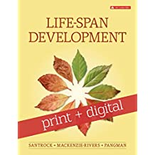 Life-Span Development with Connect with SmartBook COMBO