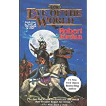 By Robert Jordan - The Wheel of Time, Boxed Set I, Books 1-3: The Eye of the World, the Great Hunt, the Dragon Reborn (Boxed)