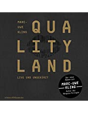 QualityLand (dunkle Edition ): 7 CDs