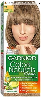 Garnier Color Naturals 7 1 review