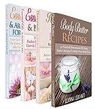 Essentials Oils & Body Butter: Essential Oils & Body Butter Boxset – Essential Oils & Aromatherapy For Beginners + Essential Oils & Body Care + Homemade … Recipes Bundle (DIY Beauty Boxsets Book 6)