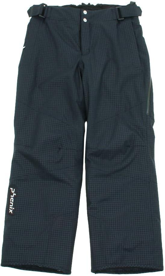 フェニックス スキーウェア パンツ メンズ Demo Team Solid 3-D Pants PF872OB12 BK L