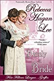 Can a lady tempt a Free Fellow to surrender his heart? As a founding member of the Free Fellows League—a group of four gentlemen who signed a pledge to never wed when they were lads—Griffin, Viscount Abernathy, swears that he will put off marrying as...
