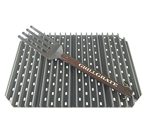 Top 10 best grill grates pk for 2020