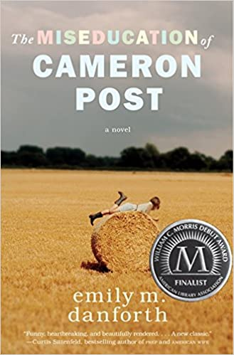 Book The Miseducation of Cameron Post