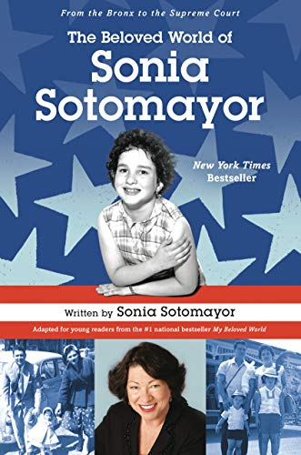 The Beloved World of Sonia Sotomayor