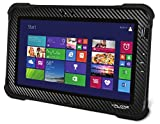 POSRUS Antiglare Touch Screen Protector for Xplore XSlate B10 Rugged Tablets