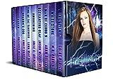 Otherworlds: The YA Scifi Fantasy Boxset
