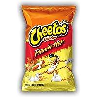 Fritolay Cheetos Flaming Hot, 226.8g