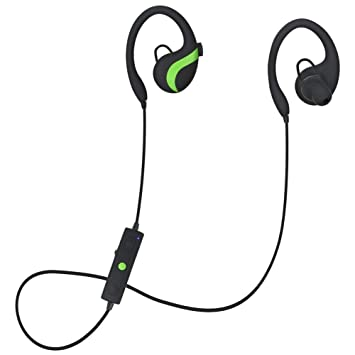Huang Dog-shop Manos Libres Auriculares Bluetooth Running HAVIT V4.2 CVC6.0