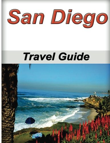 Download San Diego Travel Guide: Top 10 Highlights in San Diego pdf