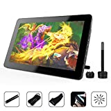 PNBOO PN1560 15.6 Inches IPS Screen HD Resolution Graphics Monitor Drawing Display (15.6 inch)
