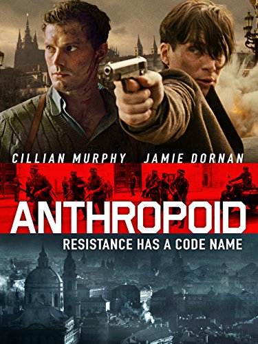 Anthropoid (Best E Smoke On The Market)