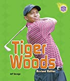 tiger woods an american master - Tiger Woods, 2nd Edition (Amazing Athletes)