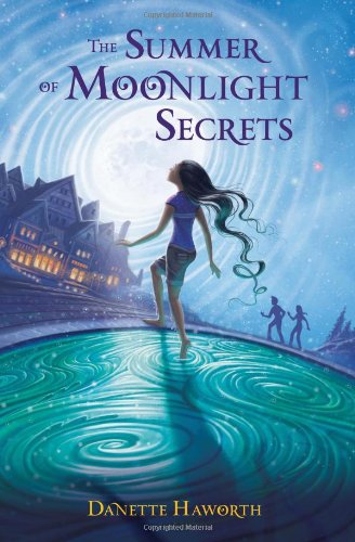 The Summer of Moonlight Secrets pdf epub