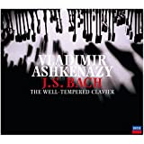 Well Tempered Clavier Books 1 & 2 [4 CD]