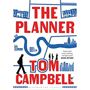 The Planner Audiobook