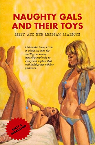Lesbians and their toys