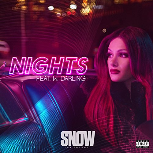 Download Fun Some Nights Mp3: Nights (feat. W. Darling) [Explicit] By Snow Tha Product