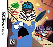 Foster's Home For Imaginary Friends Imagination Invaders