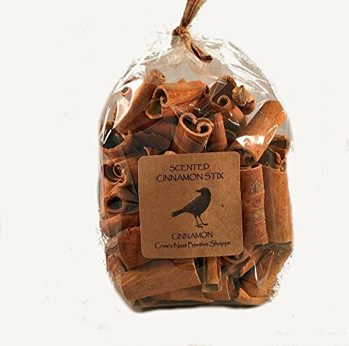 Cinnamon Sticks Packaged and Scented your Choice~Perfect as a Bowl Filler or Potpourri. Free Shipping! Cinnamon Bowls