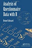 Analysis of Questionnaire Data with R, Bruno Falissard, 1439817669