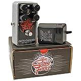 Electro Harmonix Bass Soul Food Overdrive Pedal