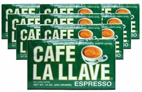 la llave coffee - 8