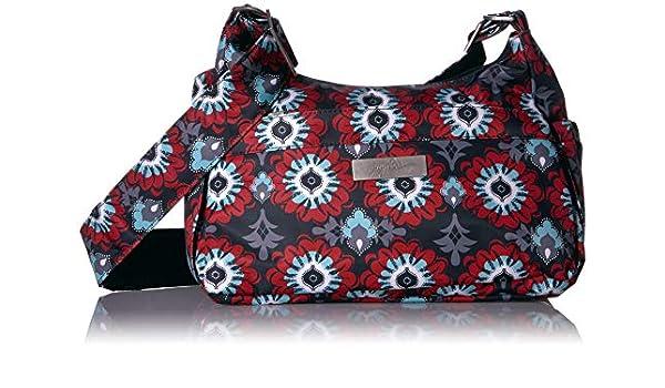 Ju-Ju-Be HoboBe Purse Diaper Bag, Sweet Scarlet: Amazon.es: Bebé