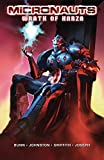 img - for Micronauts: Wrath of Karza book / textbook / text book