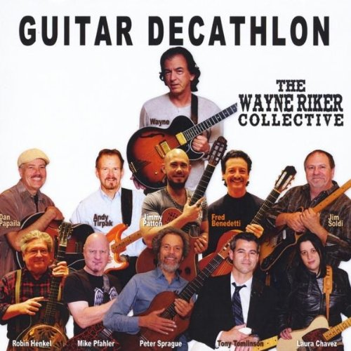 the album guitar decathlon march 15 2012 be the first to review this