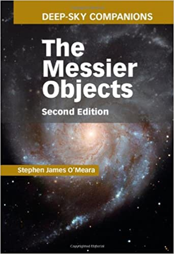 Deep sky companions the messier objects stephen james omeara deep sky companions the messier objects 2nd edition fandeluxe Choice Image