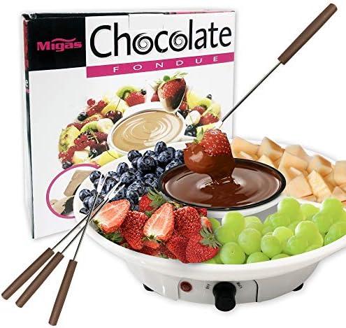 chocolate-fondue-maker-110v-electric