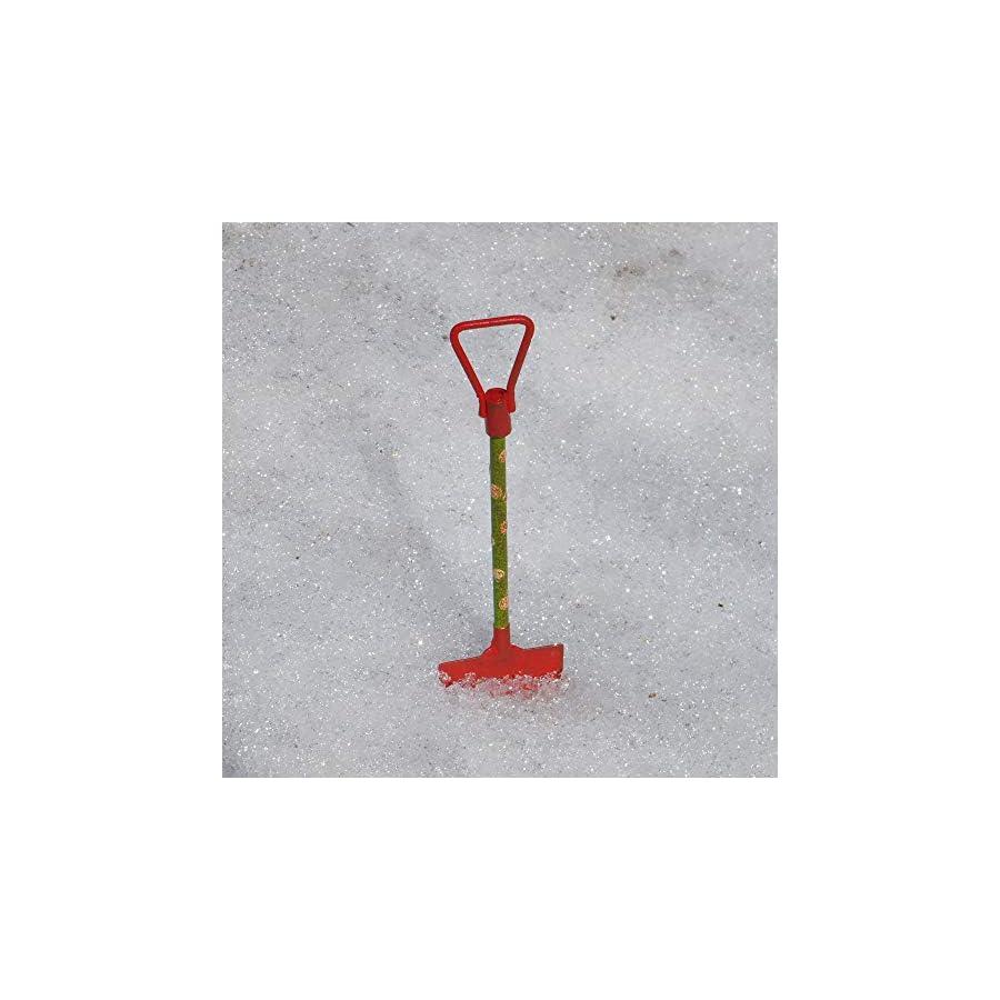 Studio M Gypsy Fairy Garden Mini Snow Shovel GG612