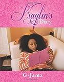 Kaylin's Diary, G-Jamz, 1491827408