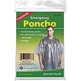 Coghlan's Emergency Poncho
