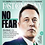 Audible Fast Company, July/August 2017 | Fast Company
