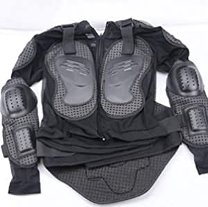 Motorcycle racing jacket suit off-road locomotive riding protectors jackets body armor clothing zjm-YE0013BL