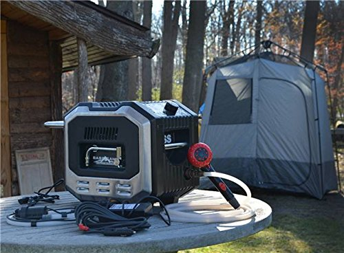 Portable Battery Heaters For Camping - 3