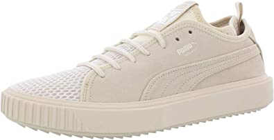 PUMA Mens 366987 03 Low Top Lace Up