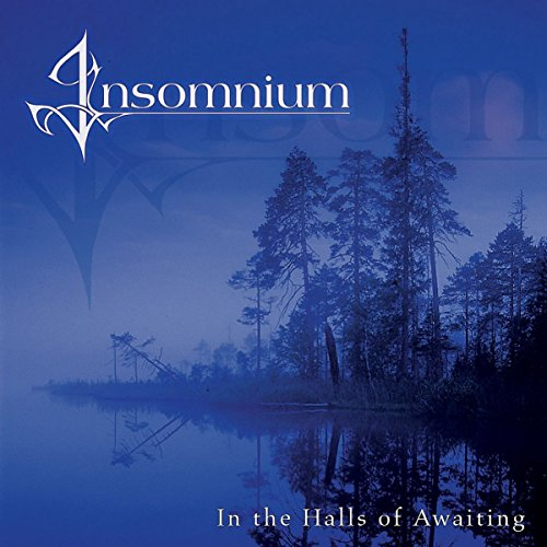 Insomnium: In The Halls Of Awaiting (Audio CD)