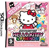 Happy party with Hello Kitty & friends [import anglais]