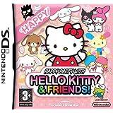 Happy Party with Hello Kitty & Friends (Nintendo DS) [Importación inglesa]