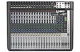 Soundcraft Signature 22MTK Analog 22-channel
