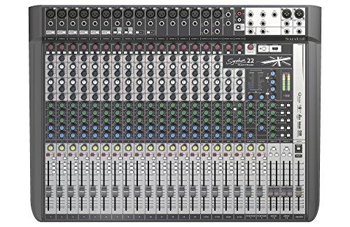 8 track mixer usb - 4