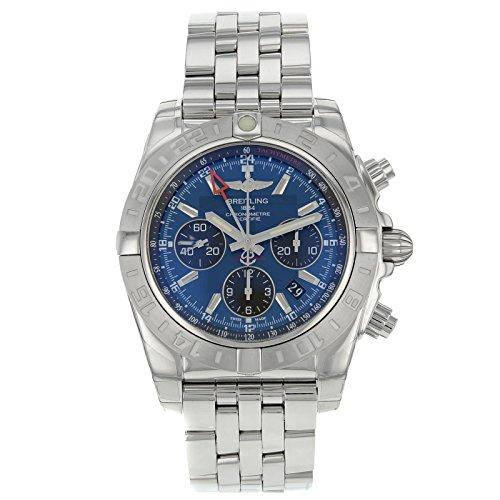 Breitling Chronomat 44 GMT AB042011/C852-375A