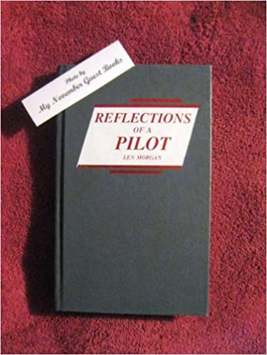 Image for Reflections of a Pilot