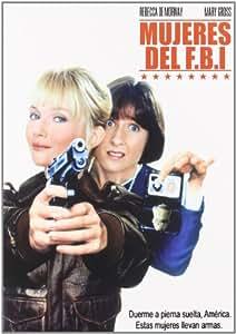 Mujeres del FBI [DVD]