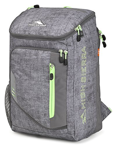 High Sierra Poblano Backpack