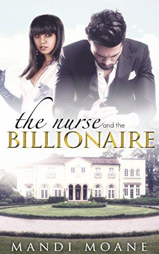 Nurse Billionaire BWWM Interracial Romance ebook product image